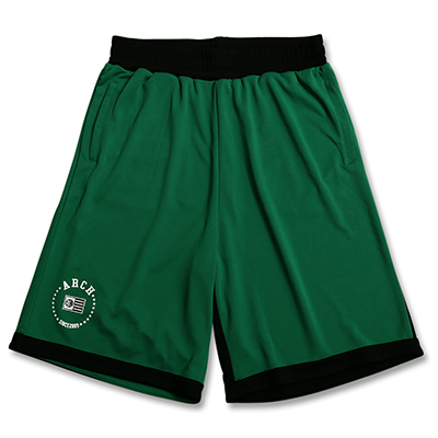 Arch one quarter shortsのイメージ