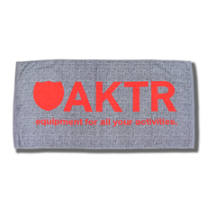 LOGO BATH TOWEL GYのイメージ