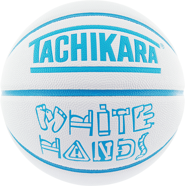 WHITE HANDS -POWDER BLUE-のイメージ