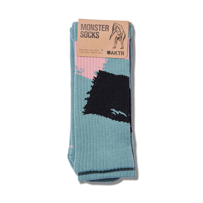 AKTR MONSTER SOCKSのイメージ